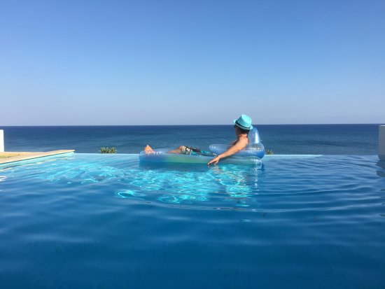 Лахания, Греция: Pool in the room