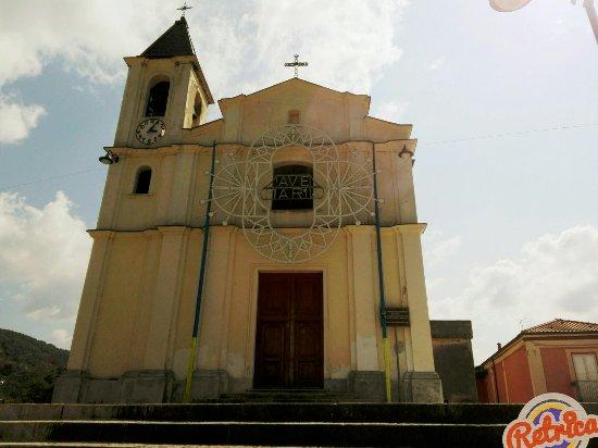 Parrocchia di Maria Santissima della Montagna e San Nicola