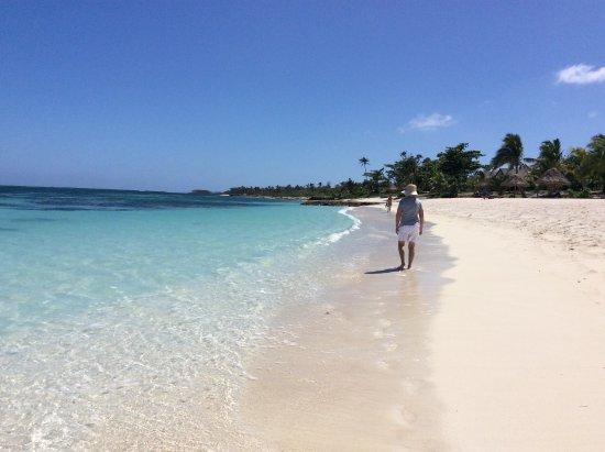 Yasawa Islands, Fiji: your beach