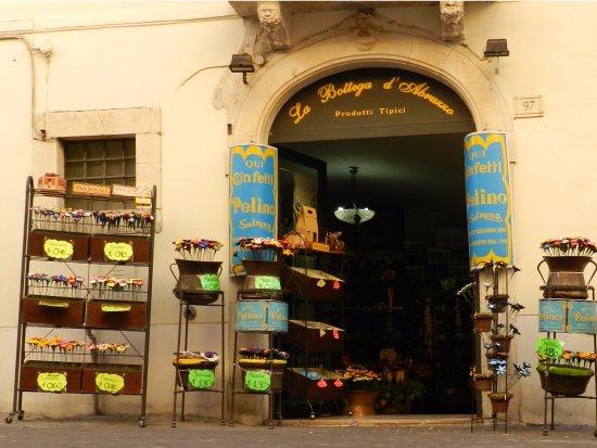 La Bottega d'Abruzzo