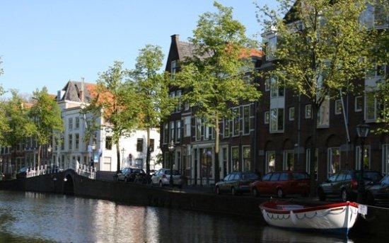 Niederlande: Leiden