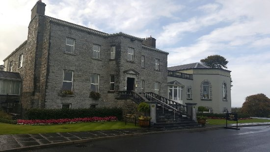 Bushypark, Irlanda: 20160922_171638_large.jpg
