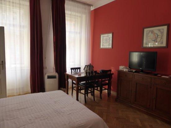 Hotel Suite Home Prague Φωτογραφία