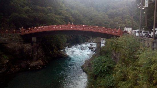 Shinkyo: the bridge