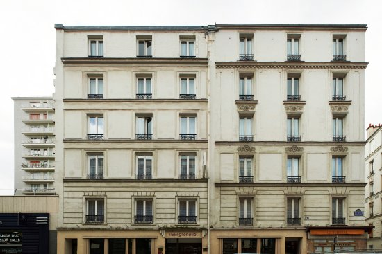Hotel Grenelle