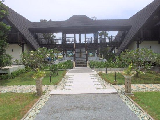 Serendipity Villa
