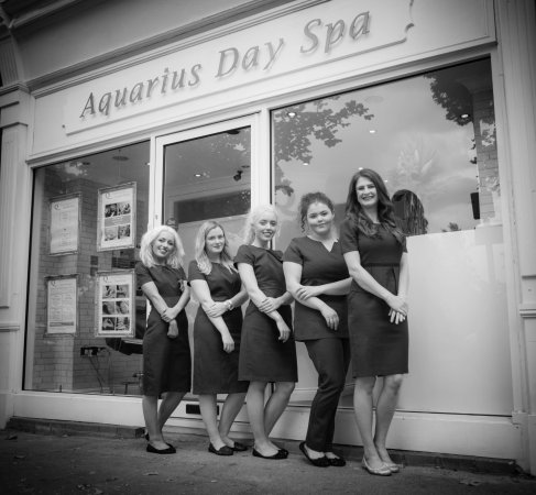 Aquarius Day Spa