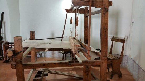 Museo Tela Umbra
