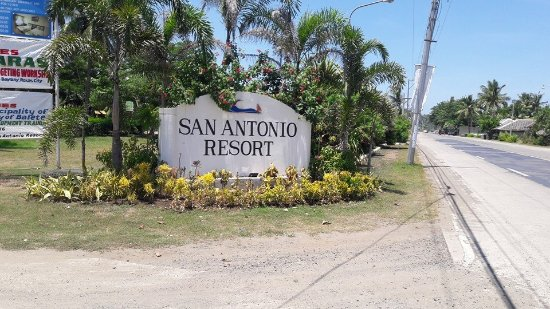 San Antonio Resort Photo