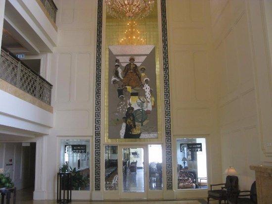 Indochine Palace Aufnahme