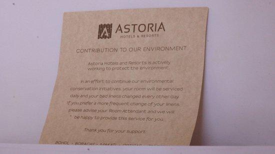Astoria Bohol Picture