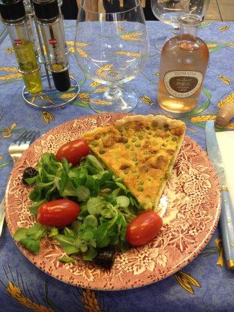 Snack la Fougassine