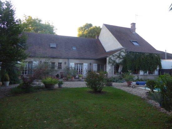 Montagny-les-Beaune-bild