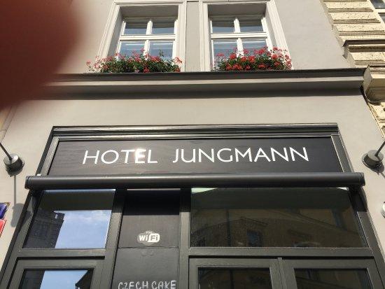 写真Jungmann枚