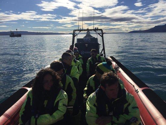 Husavik, Islandia: Sept 2016!