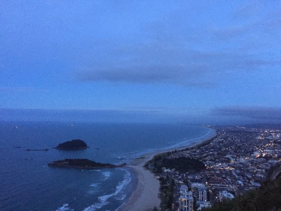 Mount Maunganui, Yeni Zelanda: photo2.jpg