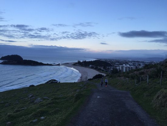 Mount Maunganui, Yeni Zelanda: photo5.jpg