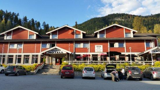 Rødberg Hotel