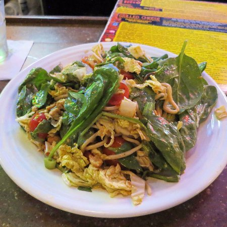 Akron, OH : Awesome Noodle #1