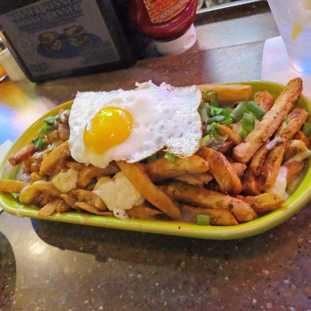 Akron, OH : Hangover Fries