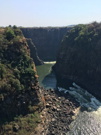 Victoria Falls Bridge: photo0.jpg