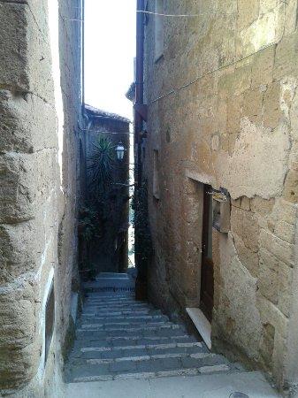 Pitigliano, Italia: 20160817_164000_large.jpg