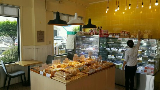 Mr Park S Bread And Cake Angeles City