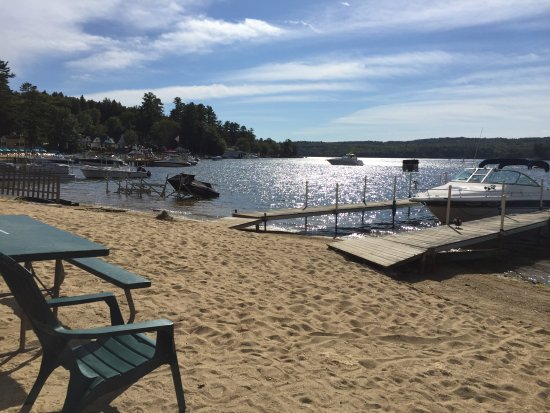Weirs Beach-bild
