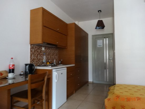 Foto Hotel Nostos