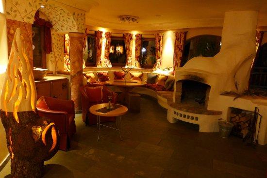 BelArosa Hotel : Lounge