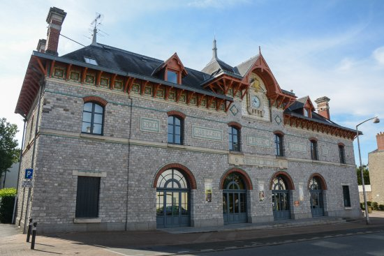 Office de Tourisme du Pays de Laval