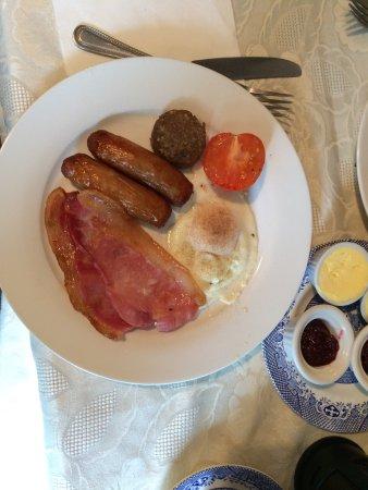 Borris, Ιρλανδία: Yummy