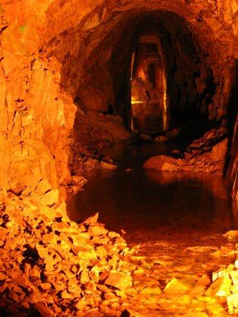 Le Thillot, Francja: Les Hautes-Mynes - La mine St Charles