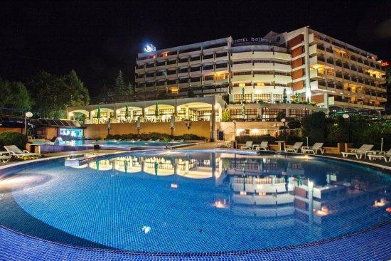 Photo of Hotel Bellevue Ohrid
