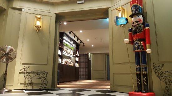 Taipei URTRIP Hotel