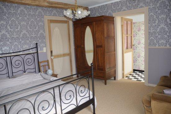 Provincia de Lieja, Bélgica: Room Sterre