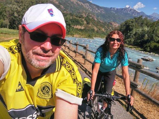 Easytorino - Italian Gourmet Cycling