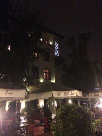 Hotel Columbus: photo8.jpg