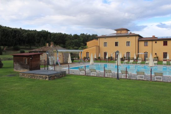 Hotel Casolare le Terre Rosse Photo