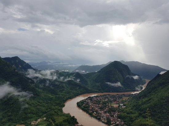 Nong Khiaw, Laos: 20160816_155524_large.jpg