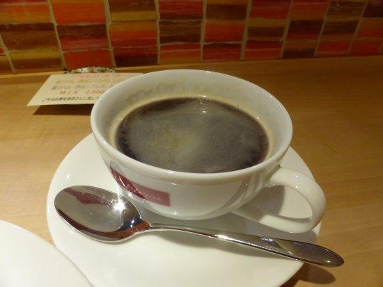 Ogaki, Japón: コーヒー