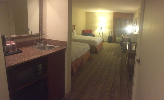 Great stay