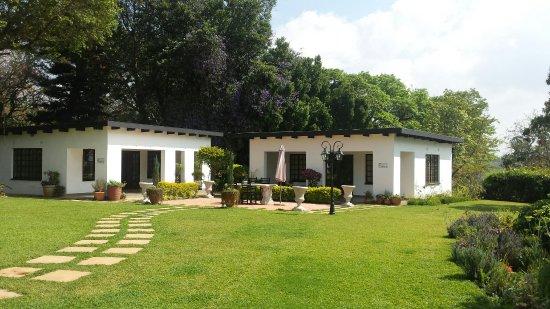 Plumbago Guest House照片