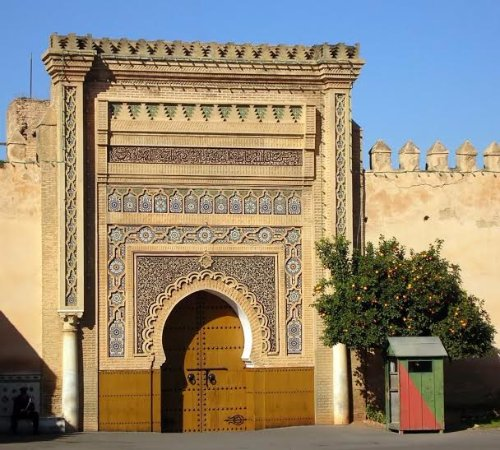 Morocco Countryside Tours : Fes desert tour