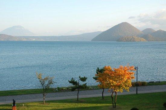 Sobetsu-cho, Giappone: 洞爷湖