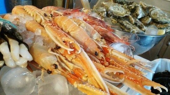 Sallent, Spania: Restaurante La Sala