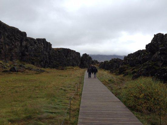 Thingvellir, Islandia: Pingvellir