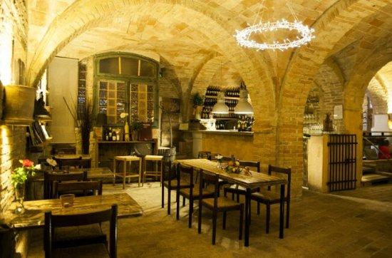 Antica Cantina del Porticello