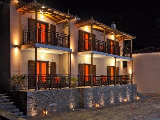 Evlalia Apartments