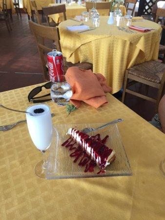 Bagno a Ripoli, Italien: Lunch date